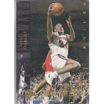 1993-94 Ud Se Electric Court Gold Charles Oakley Knicks