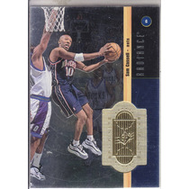 1998-99 Spx Finite Radiance Sam Cassell Nets /5000