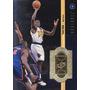 1998-99 Spx Finite Radiance Tony Delk Warriors /5000