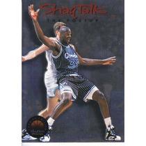 1993-94 Skybox Premium Shaq Talk Shaquille O