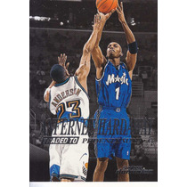 1999-00 Skybox Dominion Anfernee Hardaway Magic