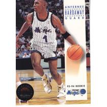1993-94 Skybox Premium Rookie Anfernee Hardaway Magic