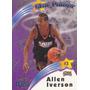 1997-98 Fleer Ultra Star Power Allen Iverson Sixers