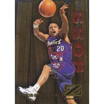 1997-98 Skybox Z-force Super Boss Damon Stoudamire Raptors