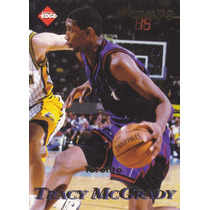 1998 Edge Impulse Tracy Mcgrady Vince Carter