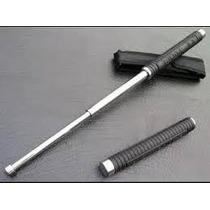 Baston Retractil 60cm Defensa Personal
