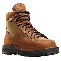 Botas Tacticas De Mujer Danner Light Ii Hiking