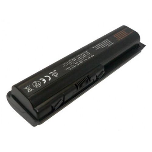 Bateria Compatible Hp Larga Duracion 12 Celdas Dv4 Dv5 Dv6