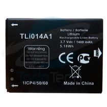 Pila Bateria Alcatel Ot4010 Ot4030 Ot5020 Ot4012 Tli014a1