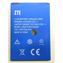 Bateria Zte Blade L2 Plus 2000mha Original