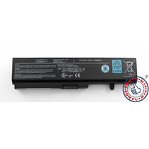 Bateria Toshiba T110 T11 T112 T115 T130 T135 U400 U405