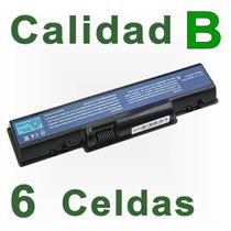 C74c Bateria Para Acer Aspire 4730z Facturada