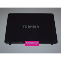 Carcasa Display Toshiba Satellite T110 T115 T130