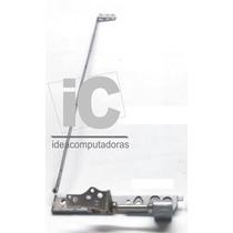 Bisagras Para Toshiba Satellite L450 L455 L455d Izquierda