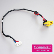 Power Jack Lenovo G400 G400s G405