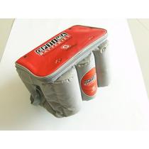Bateria Optima Red Top Hielera Portatil Tuning Six Pack