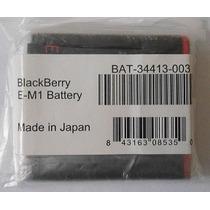 Bateria Pila Blackberry E-m1