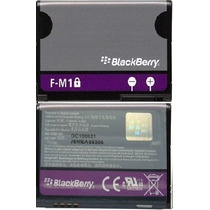 Bateria Pila Blackberry F-m1