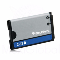 Pila Bateria Blackberry C-s2 8300, 8310, 8320, 8330, 8520
