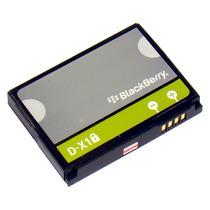 Bateria Blackberry D-x1 9500 9530 9550 8900 9630 Nueva