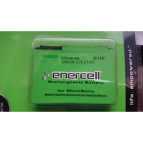 Bateria Para Celular Blackberry Curve, Javelin, Storm, Tour