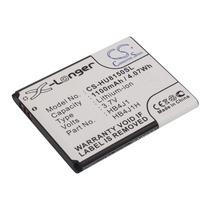 Bateria Pila Huawei U8150 U8180 U8120 X1 Y100 M835 Hb4j1 Maa