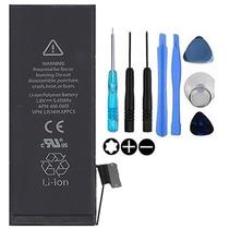 Pila Bateria Iphone 5 Li-ion 1440 Mah Alta Calidad Garantia