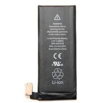 Bateria Original Iphone 3g, 3gs, 4g, 4s Con Garantía!