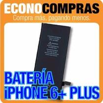 Bateria Para Iphone 6 Plus 100% Nuevo!!!!!!!!!!!!!!!!!!!!!