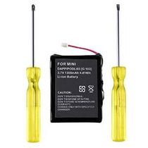 Insten 900mah Batería Compatible Con Ipod Mini 4gb 6gb + Des