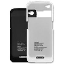 Bateria Externa Cargador Funda Protector Iphone 4 4s 2500mah