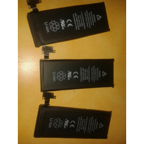 Pila Bateria Iphone 4s De Alta Calidad + Kit De Herramientas