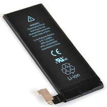 Liquidacion Pila Bateria Iphone 4 3g 3gs 4s Garantizada