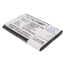 Bateria Pila Hotspot Novatel Wireless Mifi 5510, Mifi 5510l