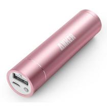 Batería Externa Anker Astro Mini 3200mah 2 Gen -rosa