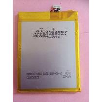 Bateria Alcatel 6037a Idol X 2000mha **cyndy**