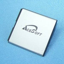 Acesoft Zte Z992 Batería Del Teléfono Celular (li-ion 3.7v 1