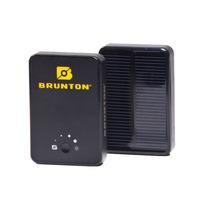 Cargador Solar Bateria Externa Paneles Solares Brunton Ember