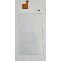 Touch Tactil Original De Lanix S420 Blanco