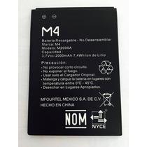 Bateria M4 Ss1070 **cyndy** Promocion**