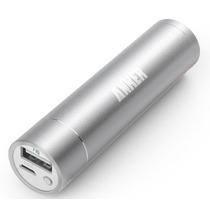 Batería Externa Anker Astro Mini 3000mah 2 Gen -plata