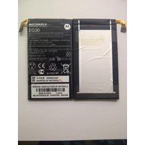 Bateria Pila Motorola Eg30 Razr I M Xt890 Xt901 Xt980 Op4