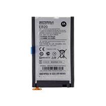Bateria Pila Motorola Eb20 Original 100% Xt910 Xt912 Hd