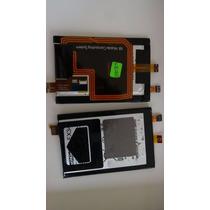 Bateria Pila Moto X Ex34 Xt1053 Xt1058 2200 Mah Nueva Origin