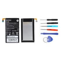 Batería Pila Motorola Razr I Xt890 Xt901 Xt907 + Herramienta