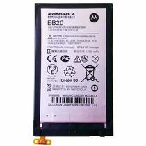 Bateria Pila Motorola Razr Eb20 Xt910 Xt912 Vikingotek