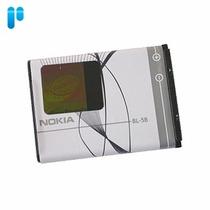Batería Lb5b Nokia Pila Nokia Planetaiphone