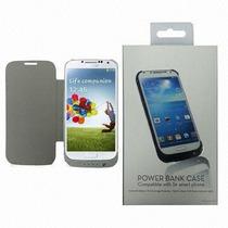 Funda Bateria Externa Cargador Samsung Galaxy S4 I9500 3200m