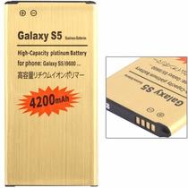 Bateria Pila Galaxy S5 I9600 Maxima Duracion Oferta Limt