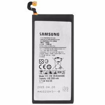 Bateria Pila Samsung Galaxy S6 2550mah G920 Nueva